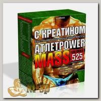 Mass + креатин