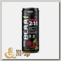 Напиток BCAA Energy 2:1:1