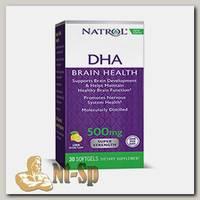 DHA Omega-3 500 мг Super Strength