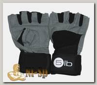 Перчатки HFG - 147.4 серые