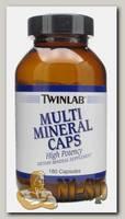 Multi Mineral Caps