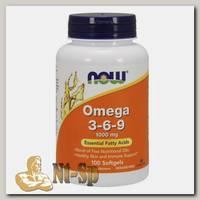 Omega-3-6-9 1000 мг