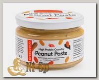 Паста арахисовая с кусочками арахиса