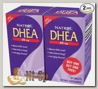 DHEA 25 мг 90 +