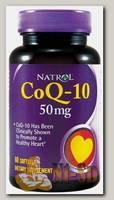 CoQ-10 50 мг
