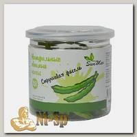 Натуральные овощные чипсы из стручковой фасоли Like SunMax