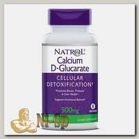 Calcium D-Glucarate 250 мг