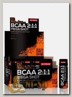 BCAA Mega Shot