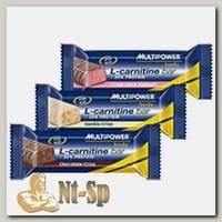 Батончики L-Carnitine Bar 35 г