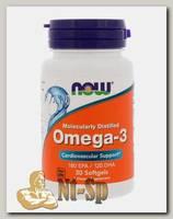 Omega-3 1000/180 EPA/120 DHA