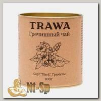 Гречишный чай Black гранулы
