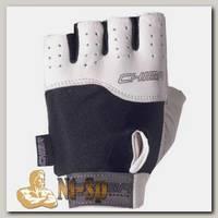 Перчатки Allround Power - черно-белые