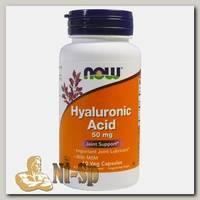 Hyaluronic Acid 50 mg + MSM