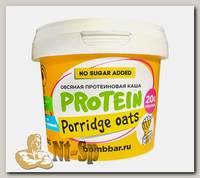 Протеиновая овсяная каша с мёдом Protein Porridge Oats