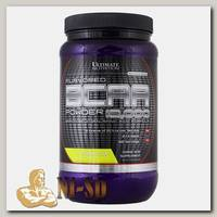 Flavored BCAA Powder 12000