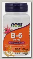 B-6 50 мг