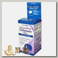 Advanced Sleep Melatonin 10 мг
