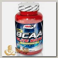 BCAA Elite Rate Powder 2:1:1