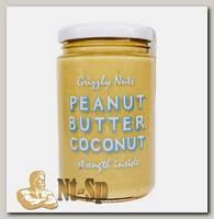 Peanut Butter Coconut (Арахисовая паста с кокосом)