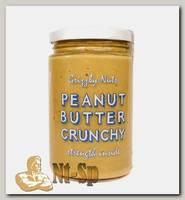 Peanut Butter Crunchy (Арахисовая паста с кусочками арахиса)