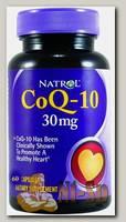 CoQ-10 30 мг