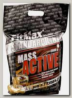 Mass Active