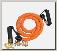 Эспандер в защитном кожухе 120 см LIGHT FT-TUBE-6912
