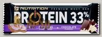 Батончики 33% Protein Bar 50 г