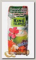 Coconut Water с соком