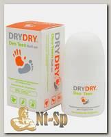 Дезодорант DryDry Deo Teen Roll-on