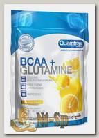 Аминокислоты BCAA 2:1:1 + Glutamine Powder