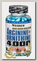 Arginine + Ornithine 4000