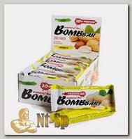 Батончики Bombbar 60 г