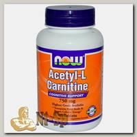 Acetyl L-Carnitine 750 mg