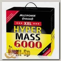 Hyper Mass 6000