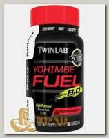 Yohimbe Fuel