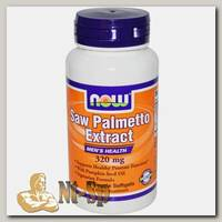 Saw Palmetto Extract 320 мг