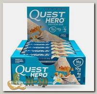 Батончики Quest Hero Bar 60 г