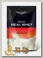 Протеин Basic Meal Whey