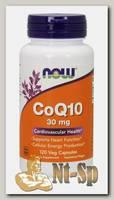 CoQ10 30 мг
