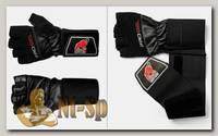Перчатки Бизон с обмоткой 5004