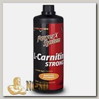 L-Carnitin Strong