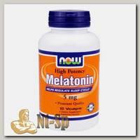 Melatonin 5 мг