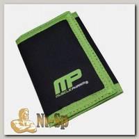 Бумажник на липучке Velcro Wallet