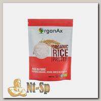 Organic Rice Protein (рисовый протеин)