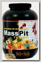 Mass Pit