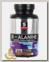 B-Alanine + Creatine HCL