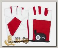 Перчатки HFG - 172.4  красный
