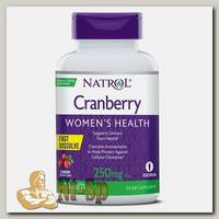 Cranberry 250 mg Fast Dissolve