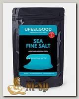 Sea Fine Salt (Морская молотая Соль)